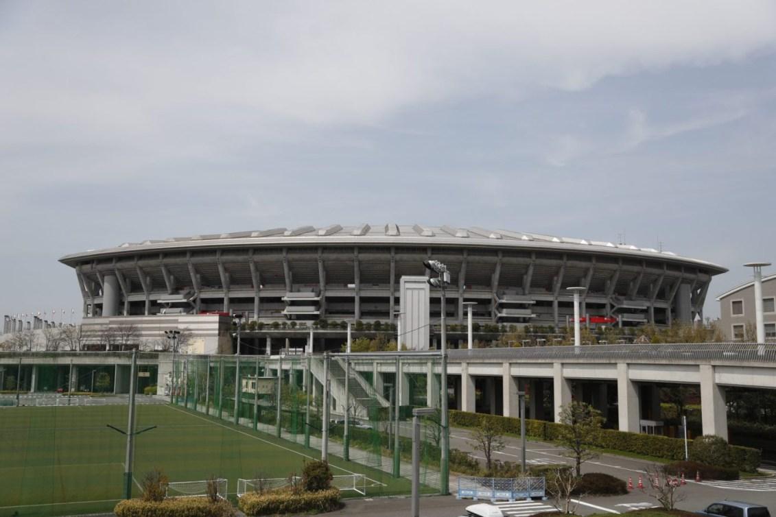 Stade international de Yokohama ((Photo courtoisie de Tokyo 2020)