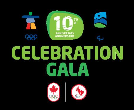 Vancouver 2010 10th Anniversary Celebration Gala